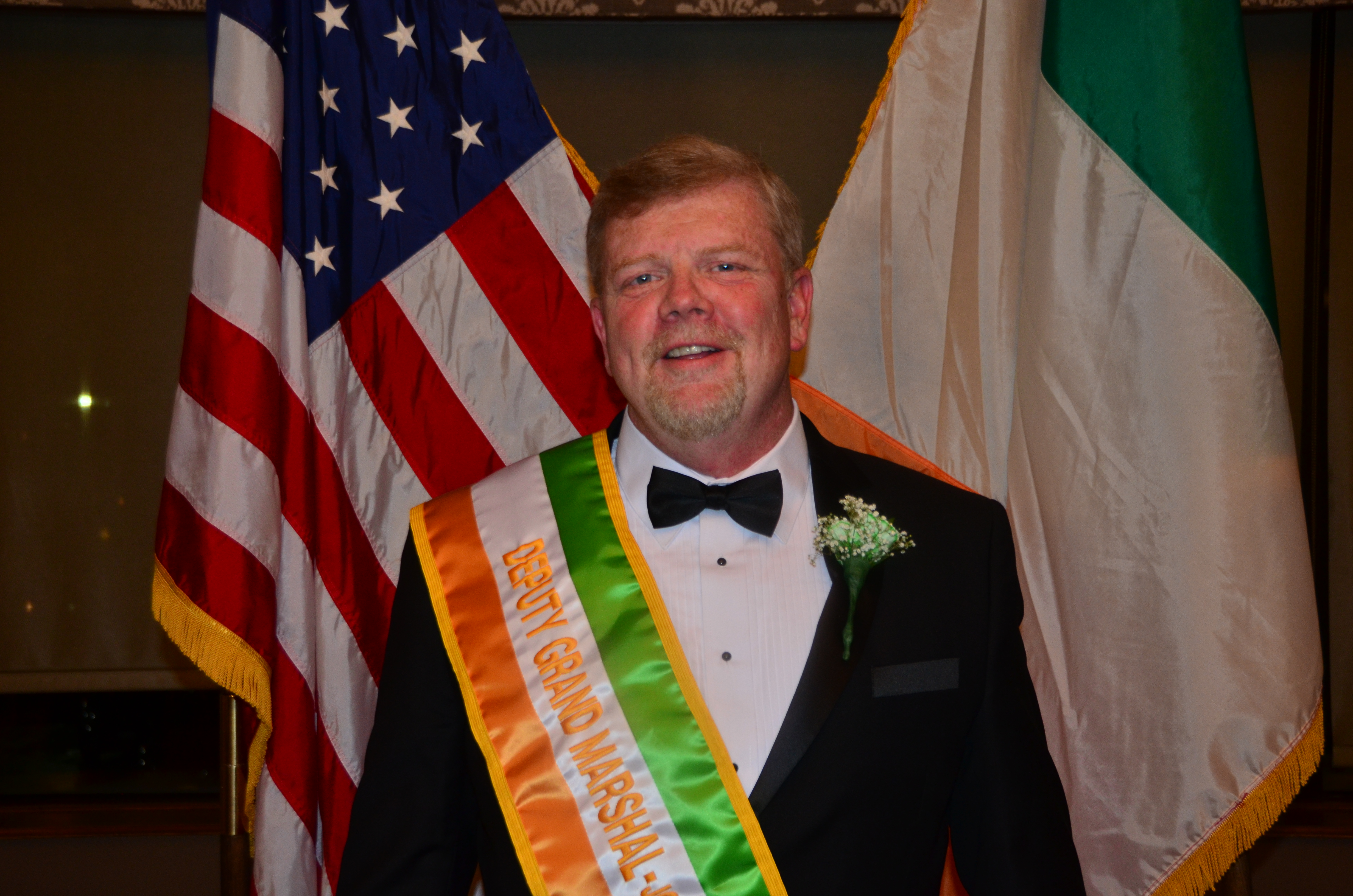 john moroney aoh and community
